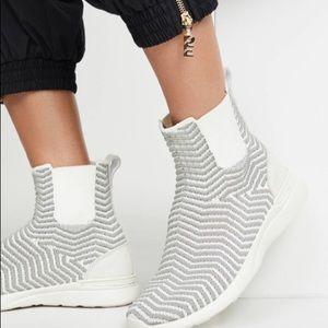 """""""APL"""" TechLoom Chelsea Sneakers!!"""